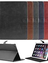 Enkay veille automatique de haute qualité et se réveiller conçus étui de protection pour iPad 2 d'air (couleurs assorties)