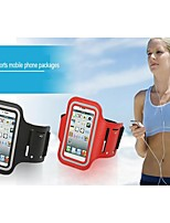 KLW  Sports Armband for iPhone 5/5S (Assorted Colors)