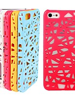 The Bird's Nest Out Mobile Phone Protection Shell for iPhone 5/5S