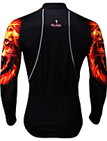 Fulang  Cycling Jerseys  Breathe Freely  Wear Resiting   Ultraviolet Resistant   Fashion Wicking  Lion Print   SC356