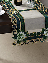 Multi-Purpose  Tablecloth With Size37X85CM(14X33