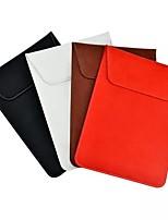 mode personnalisé étui en cuir PU pour Mini iPad 1/2/3 (couleurs assorties)