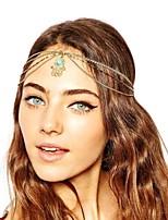 Bohemia Angel Eyes Barrette Headbands