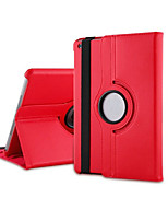 DF® Durable Flip-open PU Leather Full Body Case with 360 Degree Rotation Stand for iPad Air (Assorted Colors)