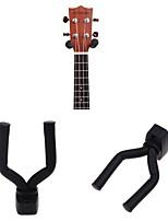 montage électrique paroi rotative de support de crochet de suspension de guitare