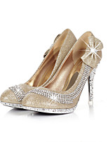 Women's Shoes Stiletto Hee Round Toe Pumps Shoes More Colors available