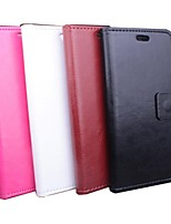 Fashion Quality Design Artificial Leather  for Elephone P3000