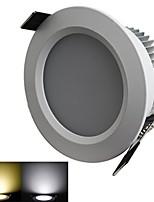 LED Encastrées Blanc Chaud / Blanc Froid 5 W 10 SMD 5630 400-450LM LM AC 100-240 V