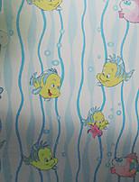 мультфильм цветные оконные стекла раздвижных дверей наклейки ВС-защитной пленки полупрозрачные непрозрачный безопасности фильм