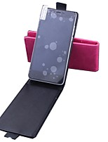 качество дизайна моды искусственная кожа для elephone P6000