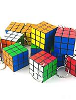 Mini Cube Resin Keychain(1 Pc)