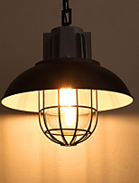 Metal - Lámparas Araña - Mini Estilo - Moderno / Contemporáneo