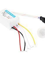 capteur infrarouge commutateur 220v