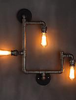 Lampade a candela da parete - Rustico/lodge - DI Metallo