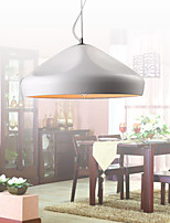 Chandeliers Mini Style Traditional/Classic Study Room/Office Metal