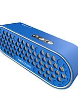 thecoo bta-520 conception de l'enceinte haut-parleur portable Bluetooth unique bass-reflex pour PC / téléphone