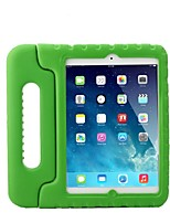 Colorful Kids Proof Thick Foam EVA Shock Proof Foam Case Silicone Cover Stand For Apple IPAD AIR 2/IPAD 6