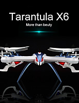 Yi Zhan X6 4CH 6Axis Big RC Quadcopter Headless Mode with LED Light Drone