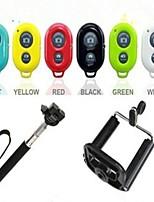 prendre des stents de caméras de téléphone mobile / détenteurs artefacts avec une télécommande bluetooth