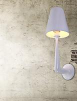 Lampade a candela da parete - Moderno/contemporaneo - DI Acrilico - Stile Mini