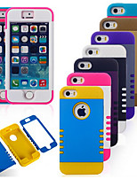 pc appositamente progettato Back Cover per iPhone 6S 6 Plus SE 5s 5