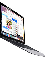 MOENCASE High Transparent Screen Protector for MacBook 12''
