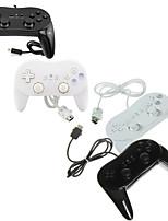 Nintendo Wii/Wii U/Nintendo Wii U DF-0074 - Recargable/Empuñadura de Juego USB - Controles - Nintendo Wii/Wii U/Nintendo Wii U