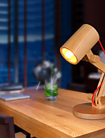 Touch Color Variable and Dimmable Desk Lamp