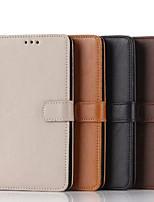 Estojo de couro ma padrão louco luxo pu carteira de 5,5 polegadas com suporte para lg g4 (cores sortidas)