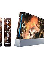Nieuwigheid - PVC Tassen, Koffers en Achtergronden - Wii U - Wii U