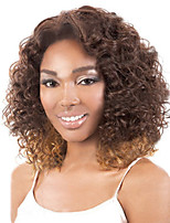 Short Synthetic Wigs Curly Wig For African American Black Women Curly Wigs