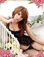 Women Babydoll & Slips/Garters & Suspenders/Matching Bralettes/Satin & Silk/Ultra Sexy/Uniforms & Cheongsams Nightwear ,Cotton