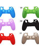 DF-004 Silicone Bags, Cases and Skins for Sony PS4/PS4