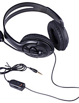 New Wired Gaming Headset Headphones with Microphone for Sony PS4 for PlayStation 4