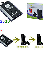 320GB Internal HDD Hard Drive Disk Disc for Xbox360 XBOX 360 E S Slim