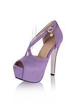 Women's Shoes Stiletto Heel Peep Toe Pumps Shoes More Colors available