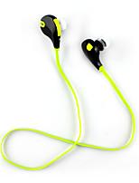 2015 New Hot Wireless Bluetooth 4.1 Stereo Earphone Sport Running Headphone w/Microphone