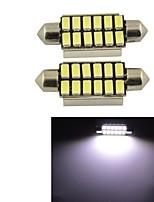 Lumières pour tableau de bord/Lampe de lecture ( 6000K LED - Automatique