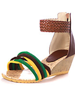 Women's Shoes  Wedge Heel Open Toe Sandals More Colors available