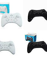 Dual Analog Wireless Gamepad Controller for Nintendo Wii U