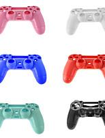 Sacs, étuis et coques - PS4/Sony PS4 - Nouveauté Plastique - DF-0064