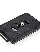 MENGS® Quick Release Plate With Strap Buckle For Video Camera DSLR