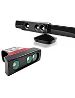 Kinect Zoom Clip On Adapter for Microsoft XBox 360 Kinect Sensor