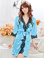 Women Robes Nightwear