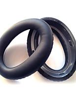 reemplazo cojín almohadillas para Sennheiser PC350 pxc450 pxc350 hd380 pro hme95 hmec250 auriculares