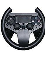 Steering Wheel Racing Joypad Grip for PS4 PlayStation 4 Bluetooth Controller Game