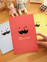 Милый стиль/Деловые - Креативные ноутбуки - Бумага