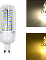 Ampoule Maïs Décorative Blanc Chaud/Blanc Froid 1 pièce GU10/B22/G9/E14 5 W 36 SMD 5730 550 LM AC 100-240 V