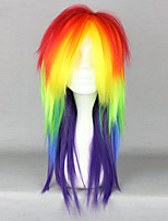 Cosplay New Long Straight Hair Wig