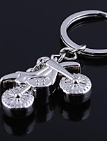 Wedding Keychain Favor [ Pack of 1Piece ] Non-personalised with Model Motorcycle